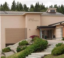 Ahtialan seurakuntakeskus