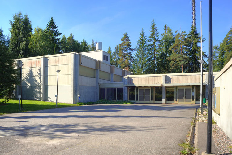 Liipolan seurakuntakeskus