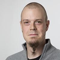 Juuso Dillström