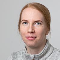 Tanja Eloranta