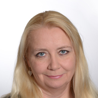 Merja Forstedt