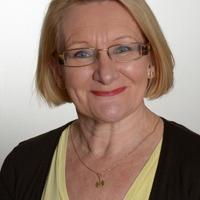 Ulla Helin