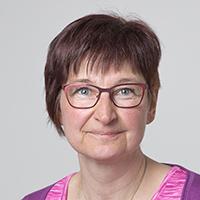 Nina Kostiainen