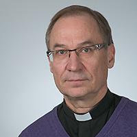 Juha Sahamies