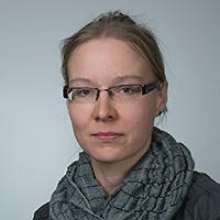 Kirsi Kiander
