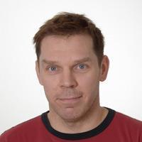 Juha Lehtisuo