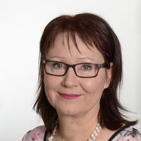 Birgit Lindgren