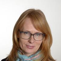 Olga Saarenmaa