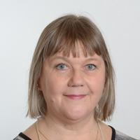 Sirpa-Liisa Saaristo