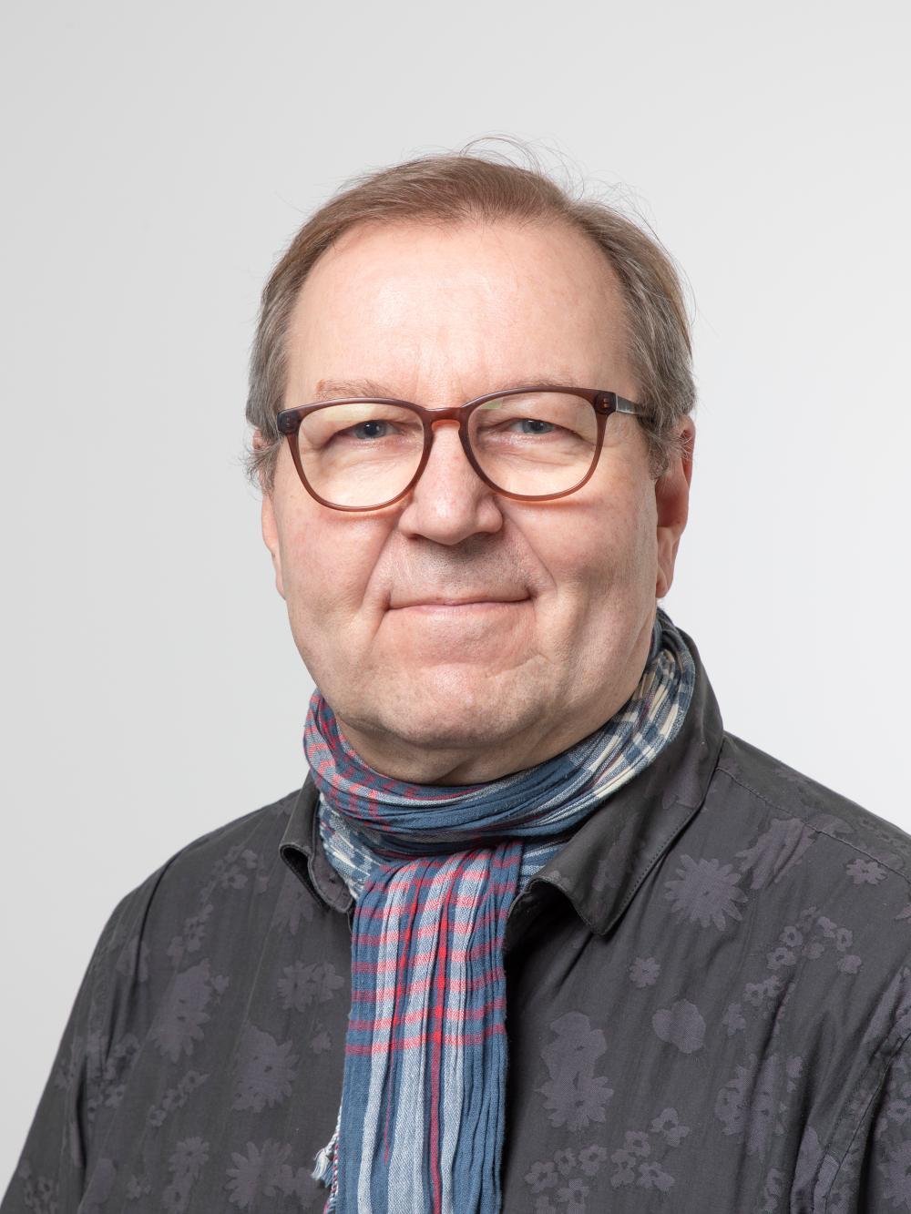 Jukka Toivainen