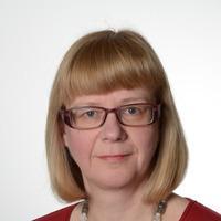 Johanna Torikka