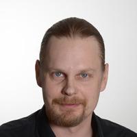 Jussi Ubaleht