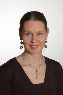 Hannele Koskinen